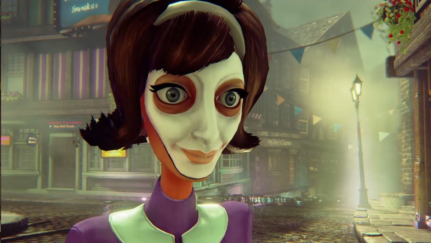 Photo of We Happy Few de la Compulsion Games va fi prezentat la PAX East Boston