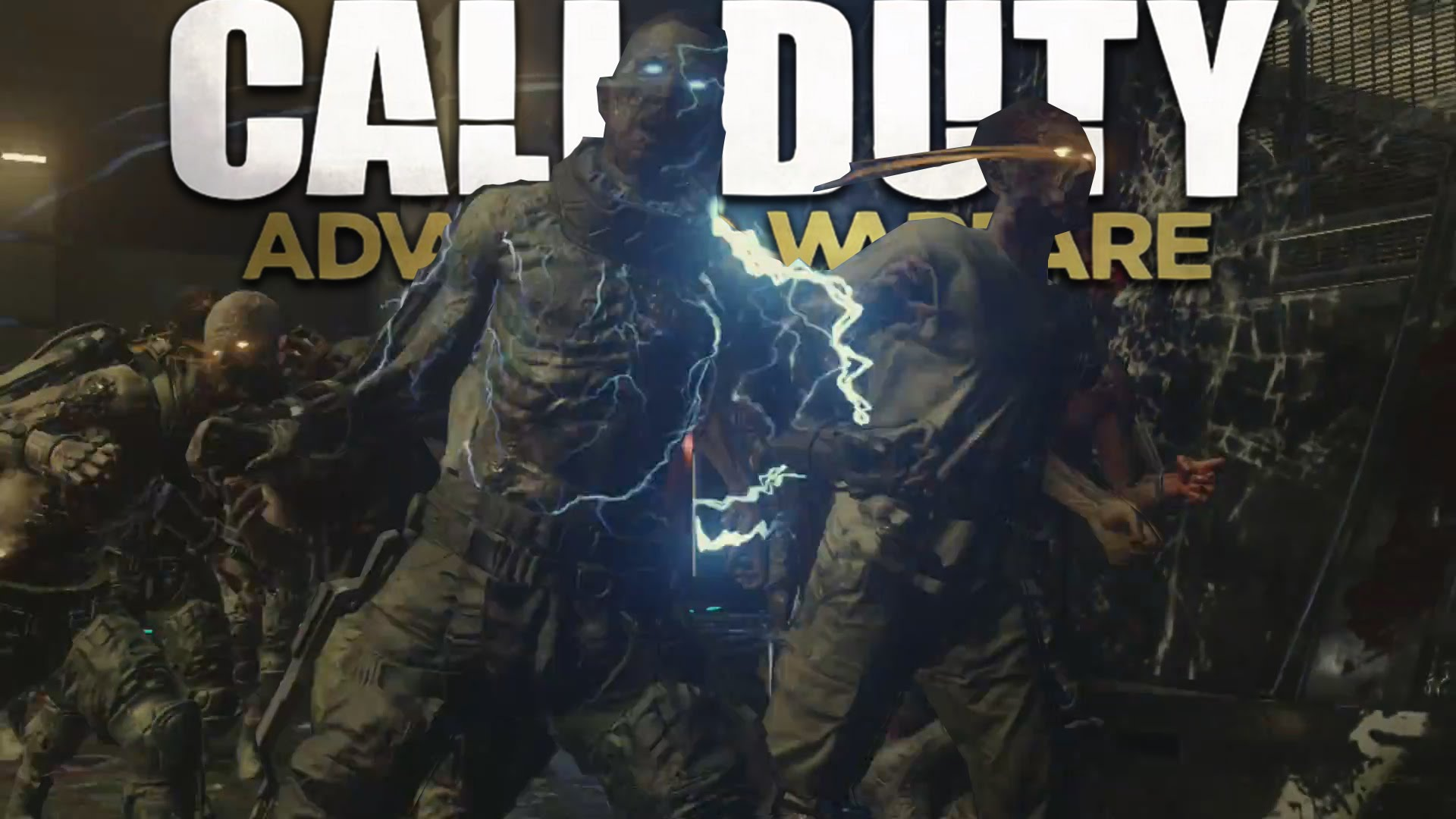 Photo of Call of Duty Exo Zombies revine