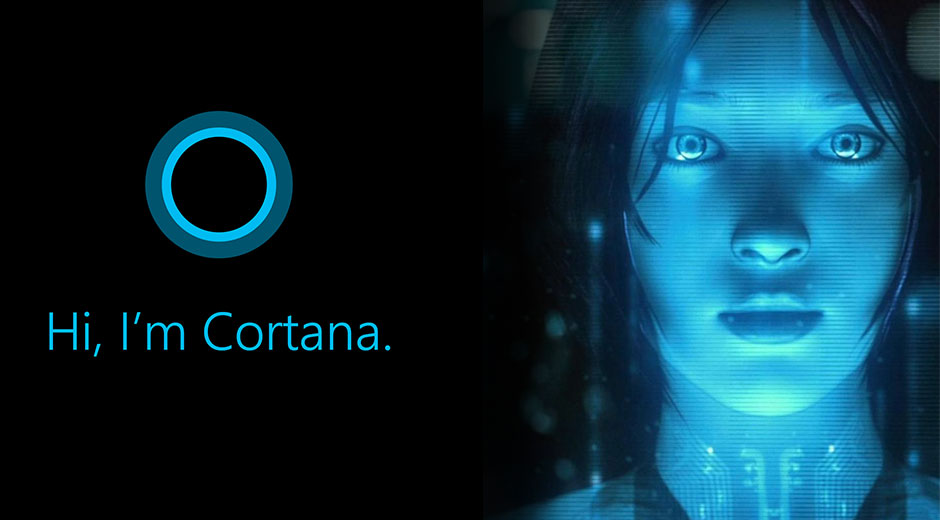 "Photo of Cortana ""o va vizita"" pe… Siri!"