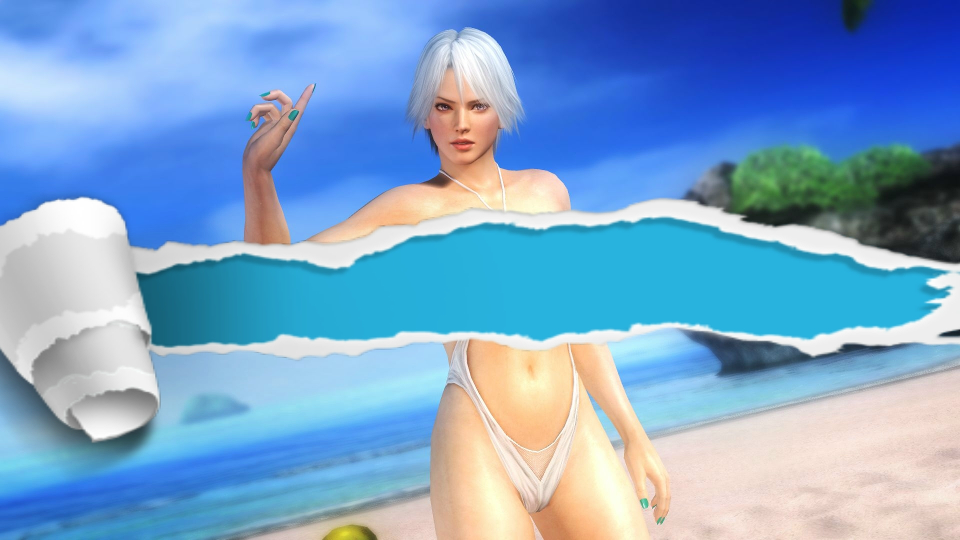 Photo of Dead or Alive 5 PC edition nu este complet
