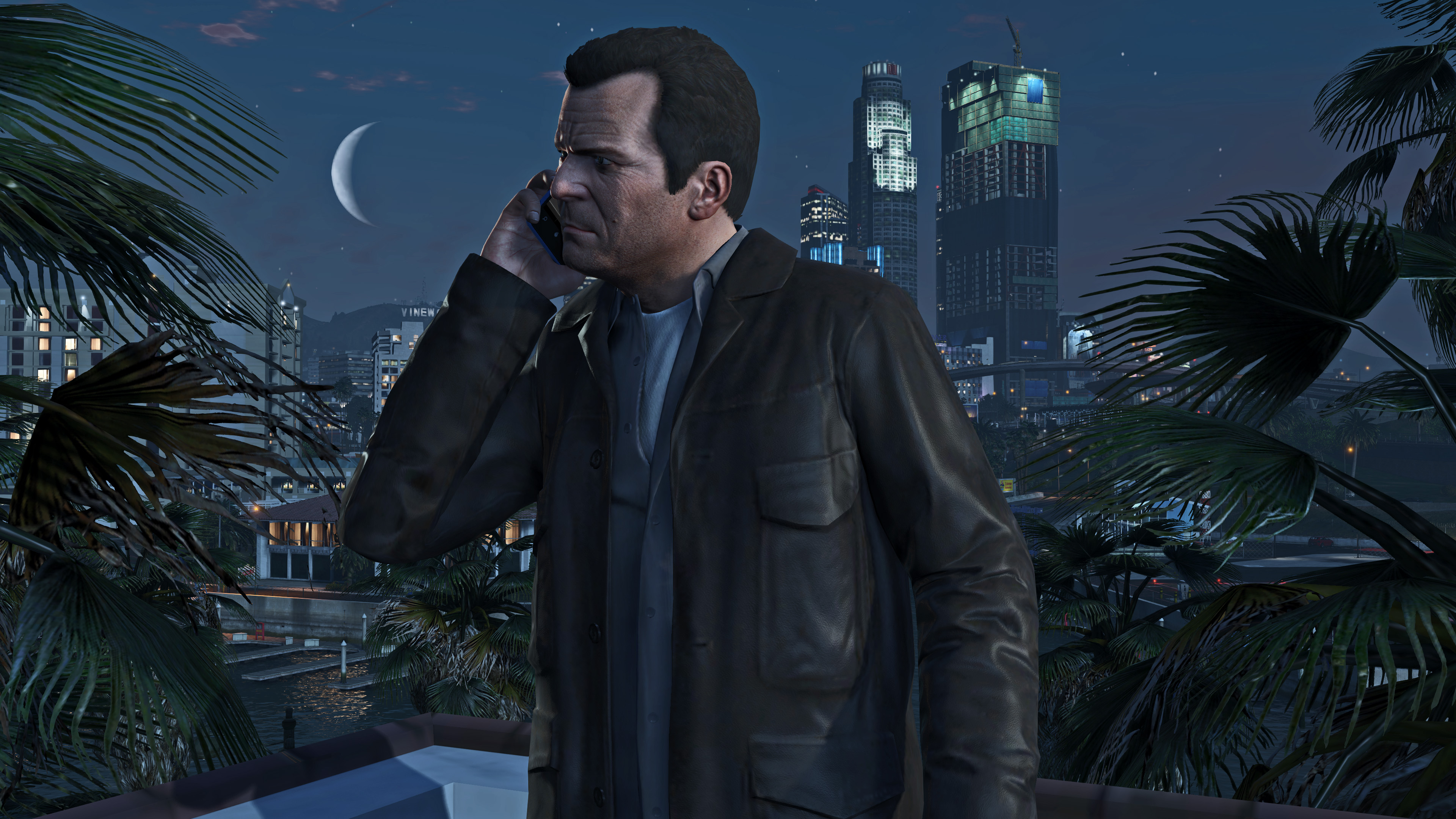 Photo of Rockstar nu vede cu ochi buni documentarul GTA produs de BBC!