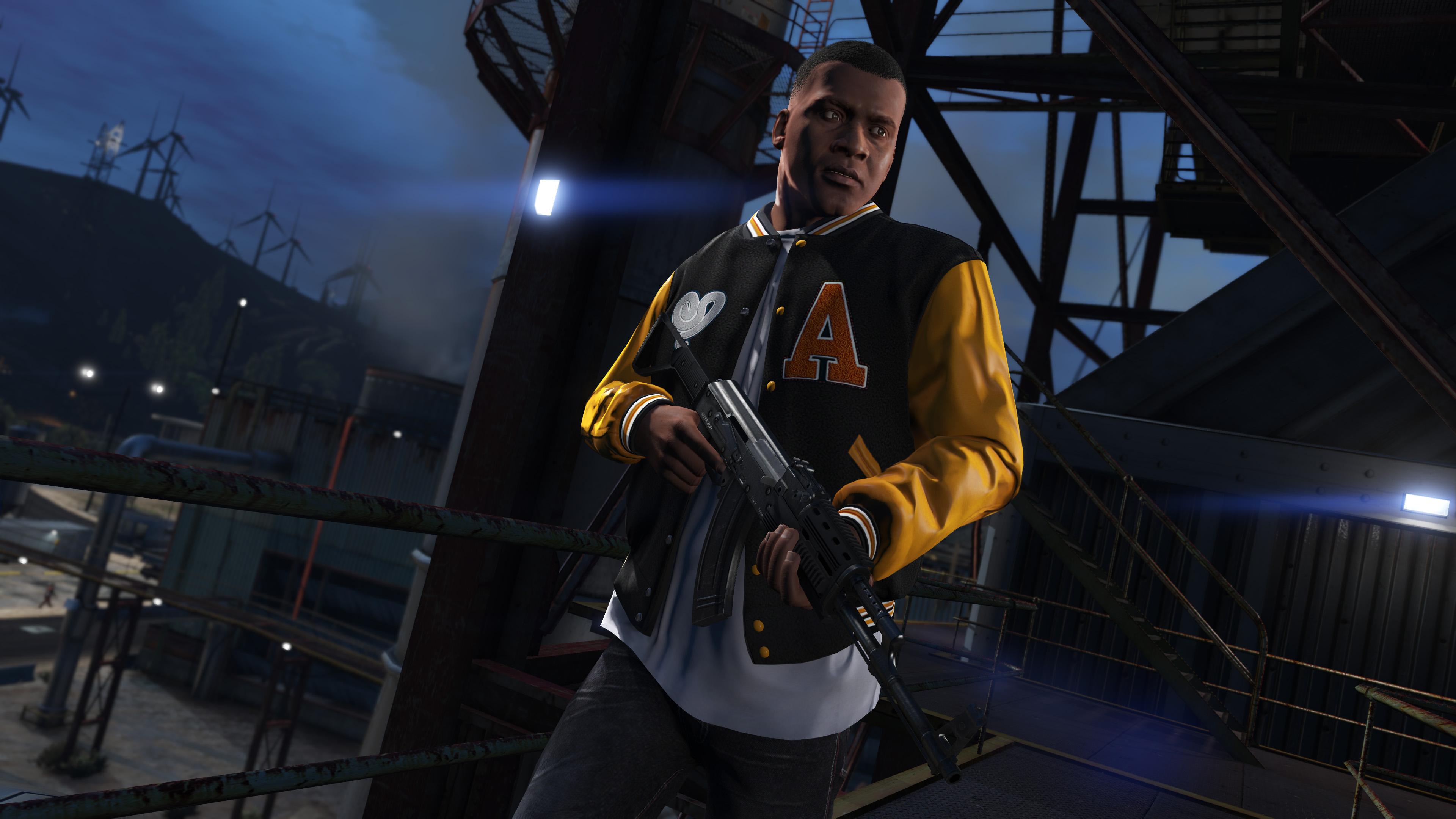 Photo of Trailer nou pentru GTA 5 pe PC, inca o picatura… chinezeasca!