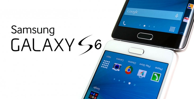 Photo of 20 de milioane de precomenzi pentru Galaxy S6 si S6 Edge