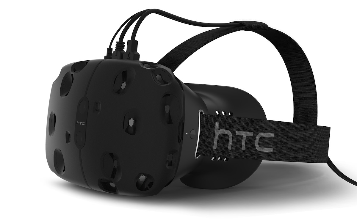 Photo of O noua inovatie in VR duce la amanarea lui HTC Vive