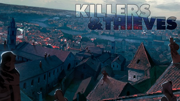 "Photo of Killers and Thieves, un simulator de ""suteala"", creat de fostul Creative Director de la Banner Saga"