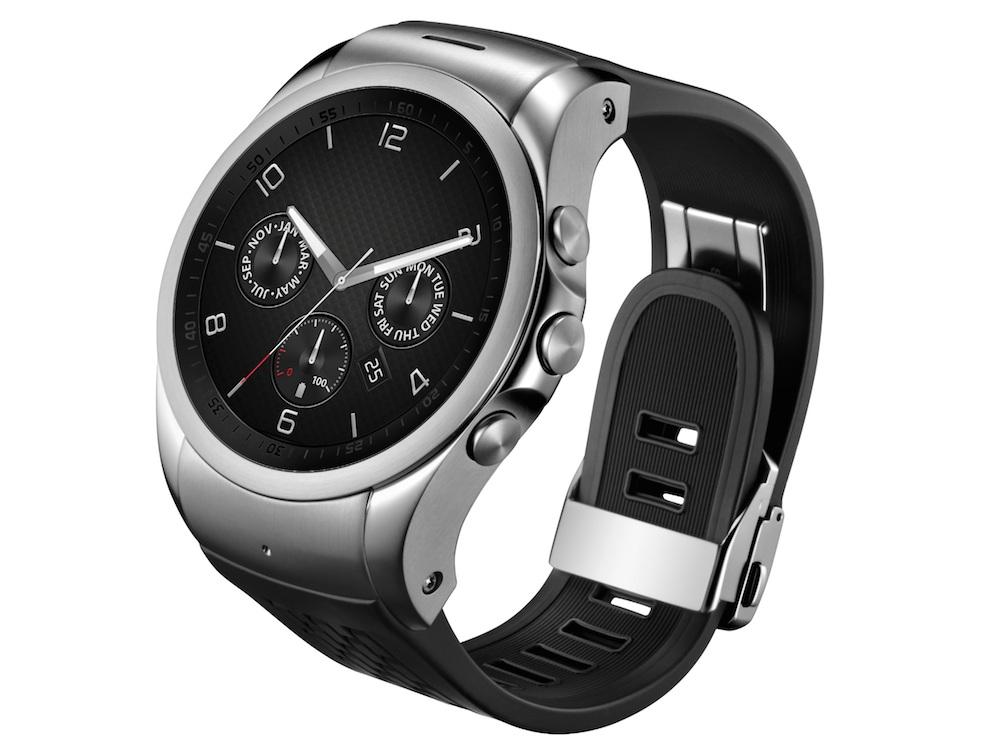 Photo of LG G Watch Urbane LTE, aproape de lansarea în Coreea de Sud