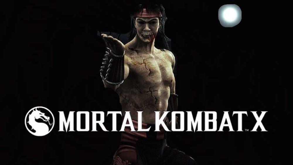 Photo of Liu Kang isi face aparitia in Mortal Kombat X, direct din… Mama Rusie!
