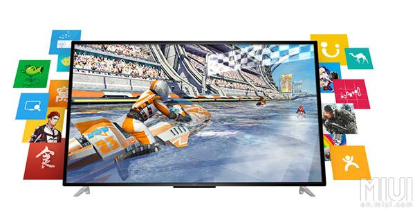 Photo of Televizorul inteligent Xiaomi Mi TV 2: o multime de functii si formate suportate la un pret de doar 300 de dolari!