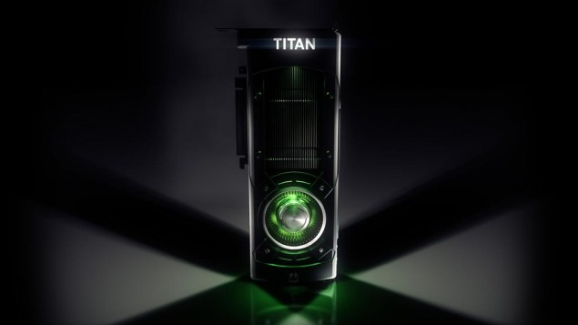Photo of Noi imagini si specificatii Nvidia Titan X!