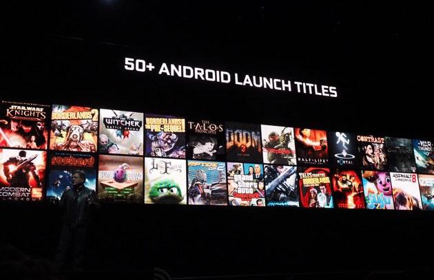 Photo of Nvidia Shield, versiunea 3 in 1: o consola de jocuri, un set-top box cu Android TV si un supercomputer
