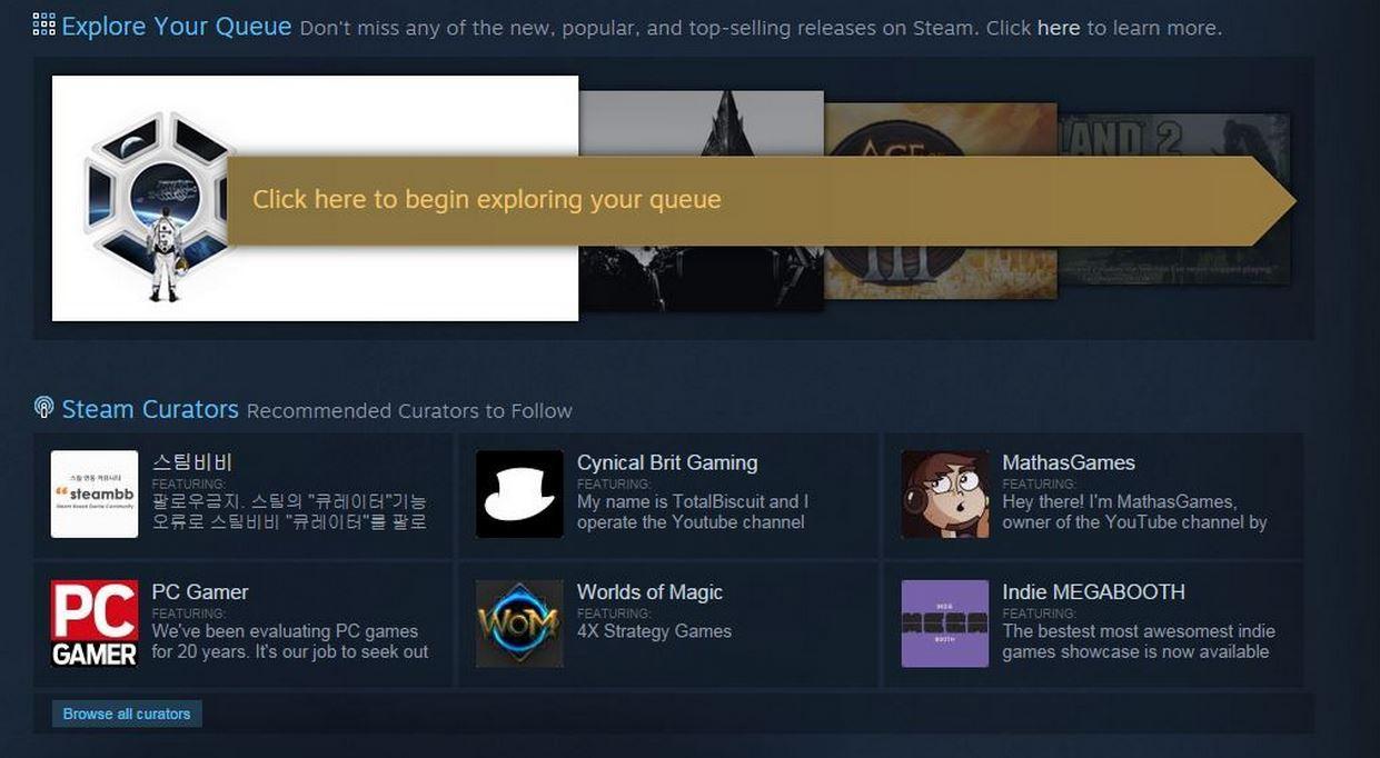 """Photo of Steam schimba """"foaia"""" cand vine vorba de promovarea jocurilor de catre useri"""