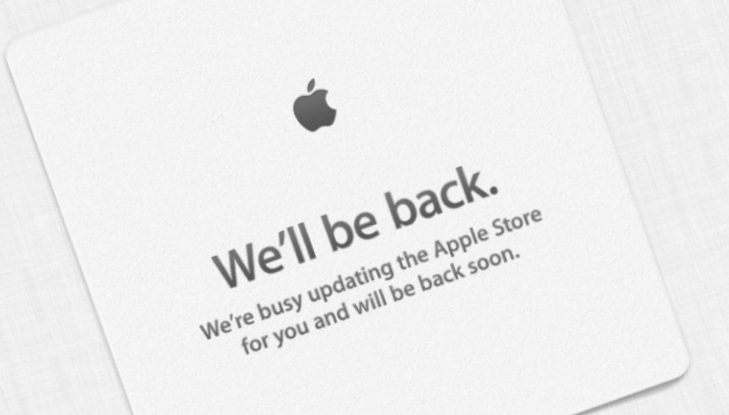 """Photo of Cinci ore de """"bezna"""": serviciile Apple, corupte ieri de o eroare interna!"""