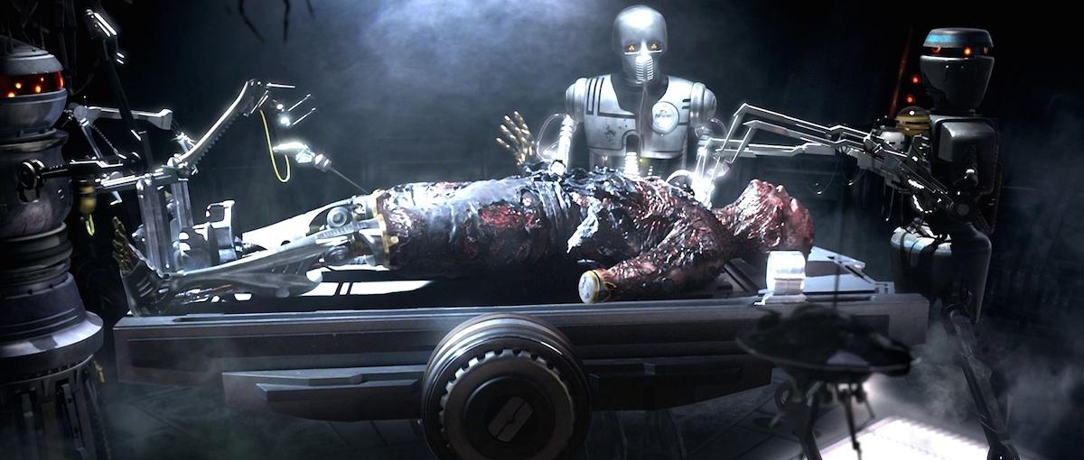Photo of Google investeste in viitorii chirurgi. Doar ca roboti, nu oameni.