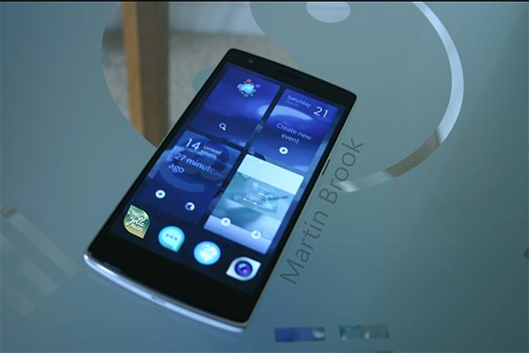 Photo of Sailfish OS alpha disponibil pentru OnePlus One
