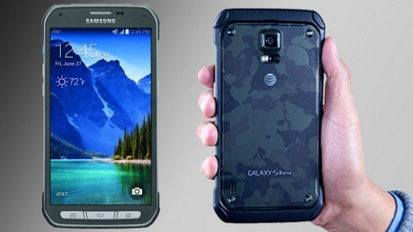 Photo of Samsung Galaxy S6 Active – Zvonurile se apropie de realitate!