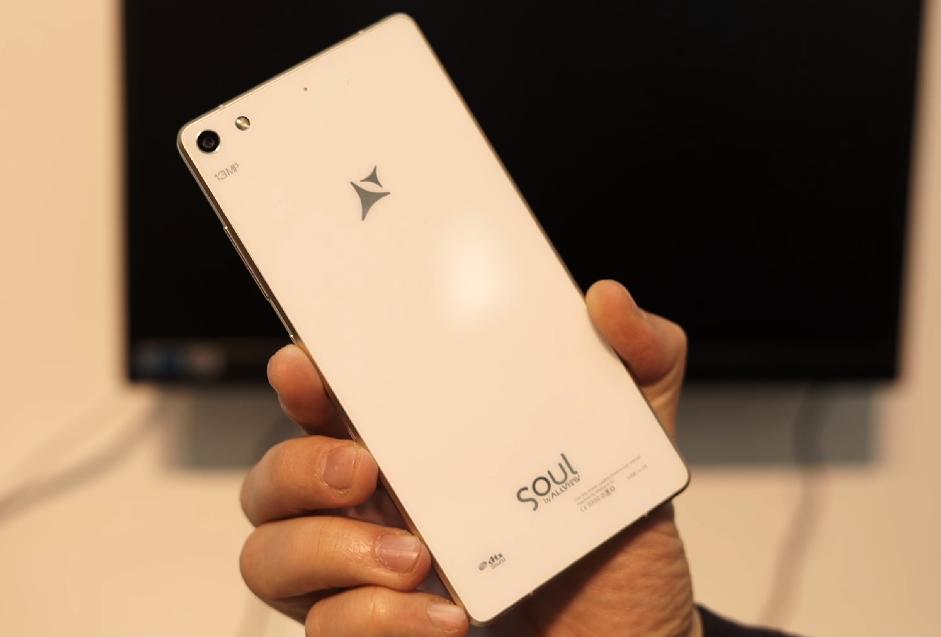 Photo of Noul flagship Allview X2 Soul Pro, prezentat la MWC