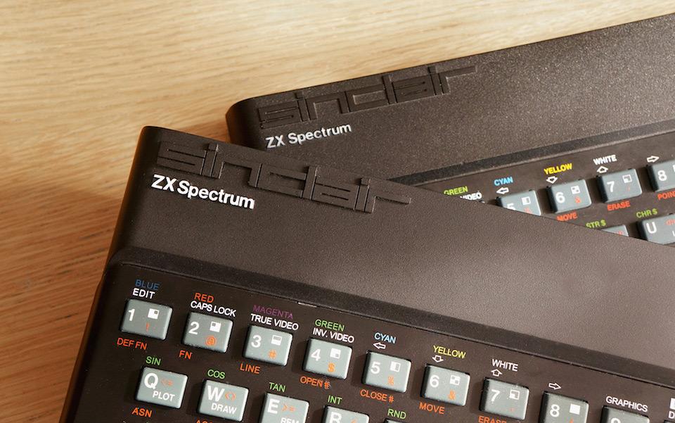 Photo of Tastatura vechiului ZX Spectrum revine in mainile utilizatorilor. Din sufletul lor nu a plecat niciodata.