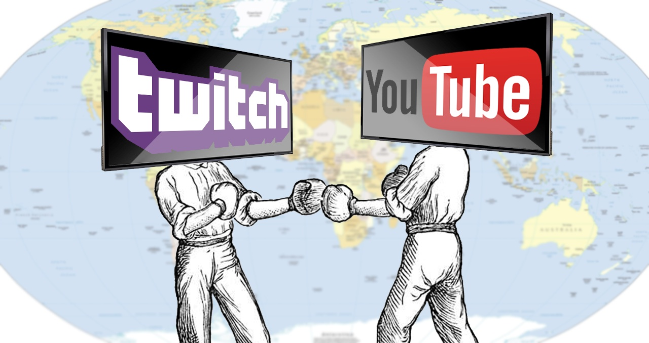 Photo of Youtube va reactiona in sfarsit la… Twitch!