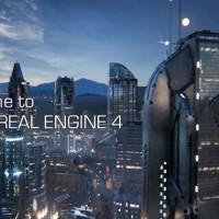 Unreal Engine va oferi un curs de cinci saptamani gratuit