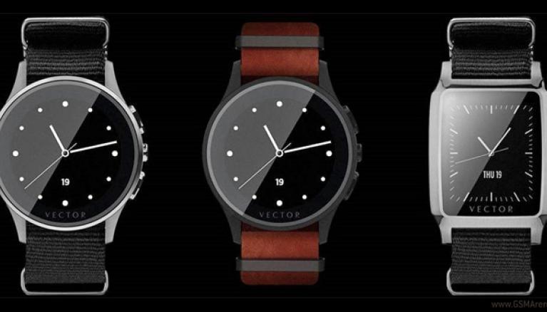 Photo of Vector Luna si Meridian – primele smartwatch-uri accesibile cu o durata de functionare decenta a bateriei