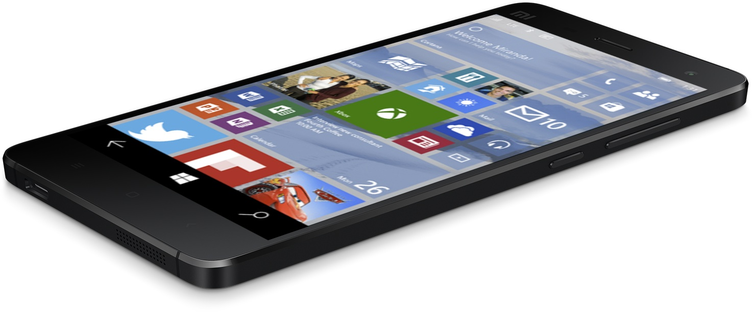 Photo of Windows 10… pe telefoane Android?!