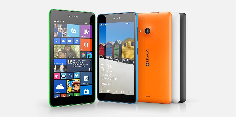 Photo of Windows 10 Preview va funcționa pe mai multe telefoane