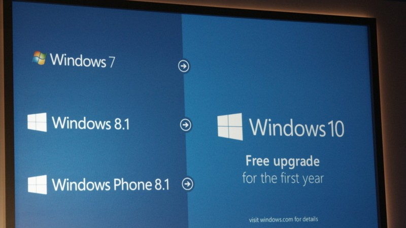Photo of Windows 10 va fi lansat in 190 de tari in aceasta vara!