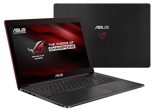 Photo of Noul ASUS ROG G501 va incorpora o placa grafica Nvidia GeForce 960M