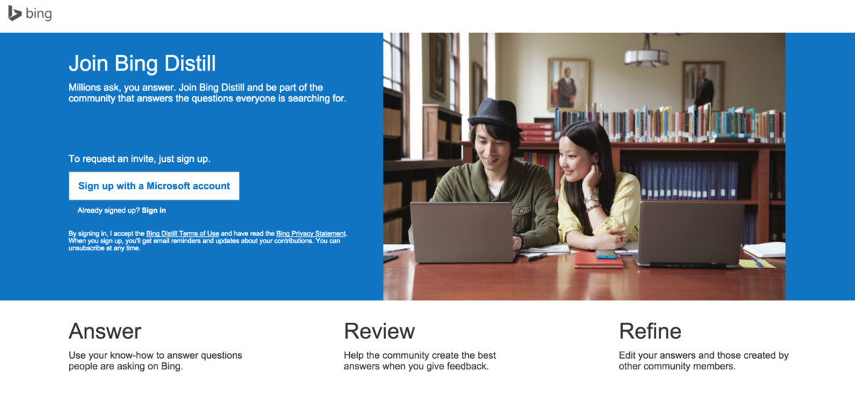Photo of Microsoft lucrează la o alternativă pentru Yahoo Answers