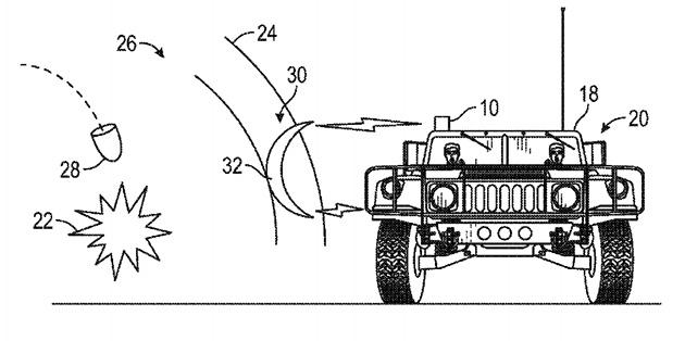 Photo of Boeing brevetează un soi de scut energetic