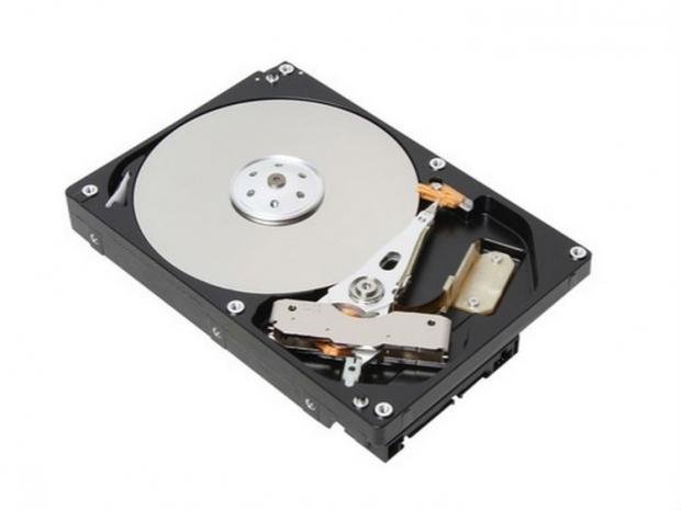 Photo of Toshiba anunta HDD-uri de 6TB, interne si externe!
