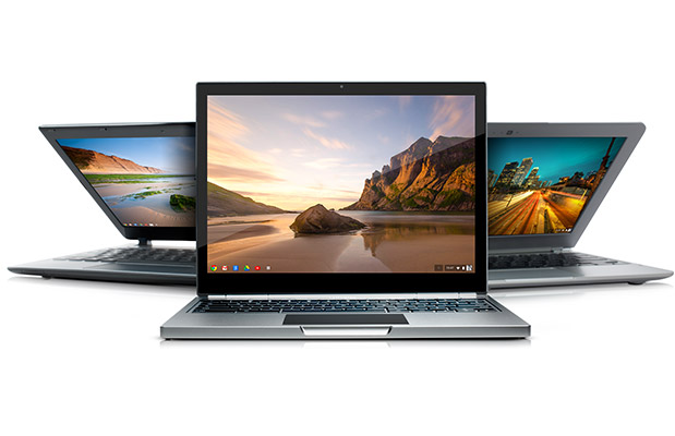 Photo of Google Chromebook Pixel lansat oficial – 1299$ varianta de varf. Cat… noul MacBook?!