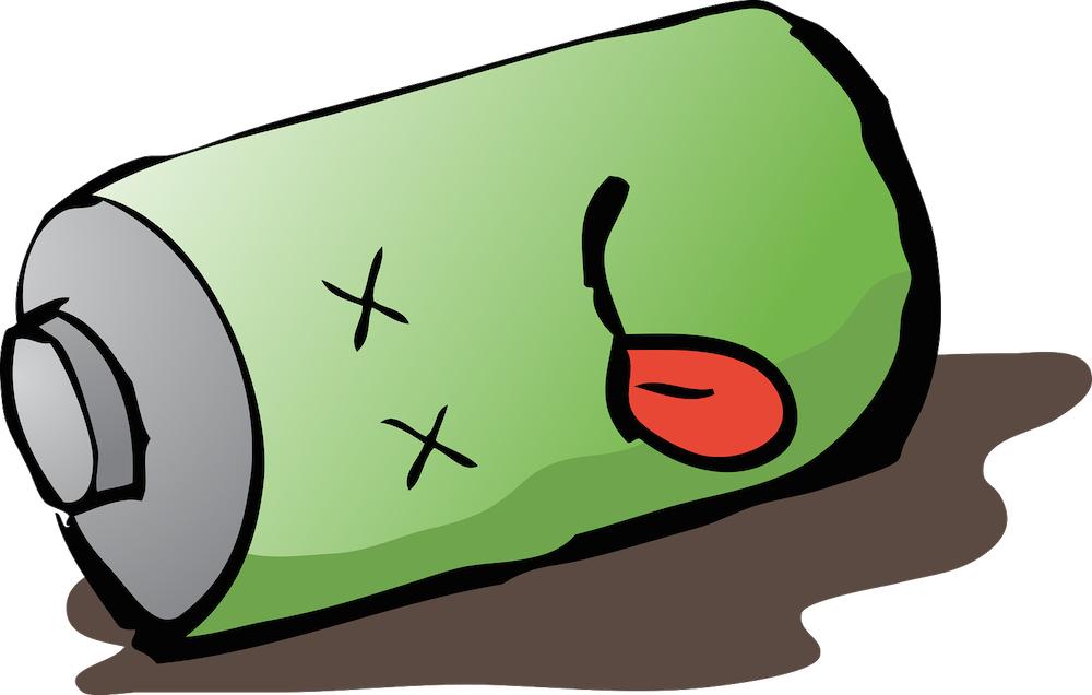 Photo of De ce mor… bateriile!