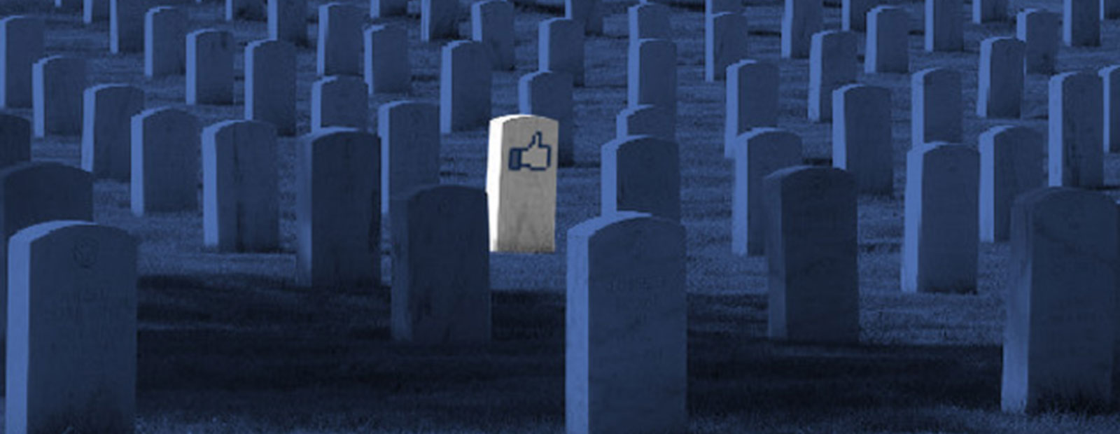 Photo of Facebook elimina like-urile persoanelor decedate