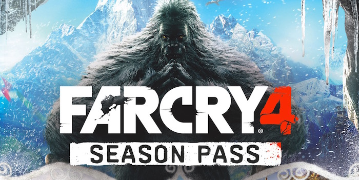 Photo of DLC-ul pentru FarCry 4 – Valley of the Yetis a aparut ieri