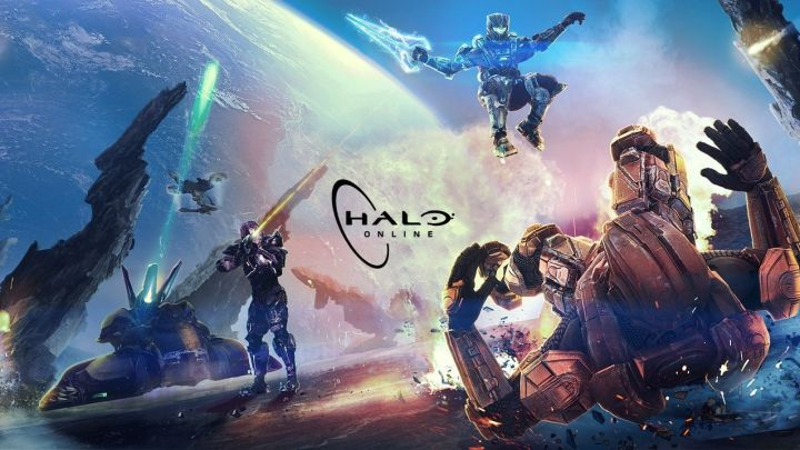 Photo of Halo Online, doar in Rusia!