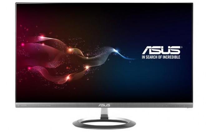 Photo of ASUS lanseaza monitorul 2K Designo MX279AQ