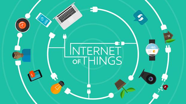 Photo of Facebook se aliniaza trendului Internet of Things