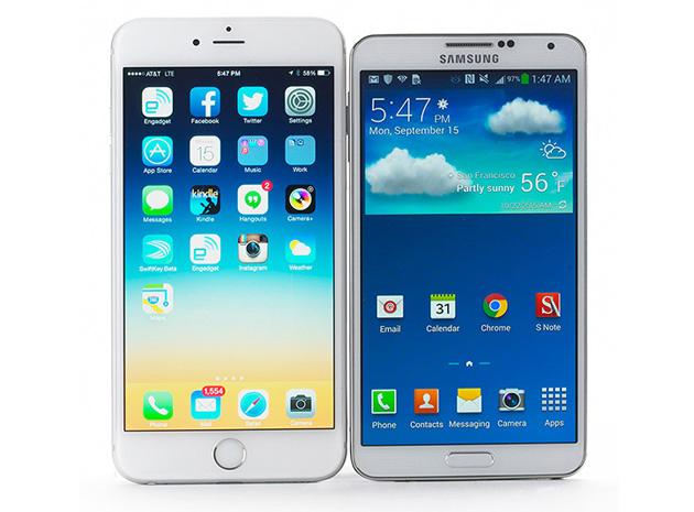 Photo of iPhone , catalizatorul business-ului Apple