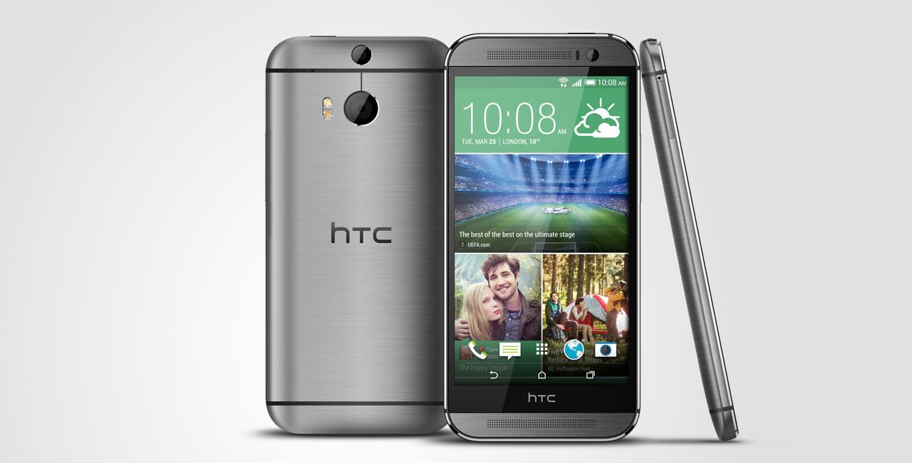 Photo of HTC One M8s – inlocuitor pentru One M8