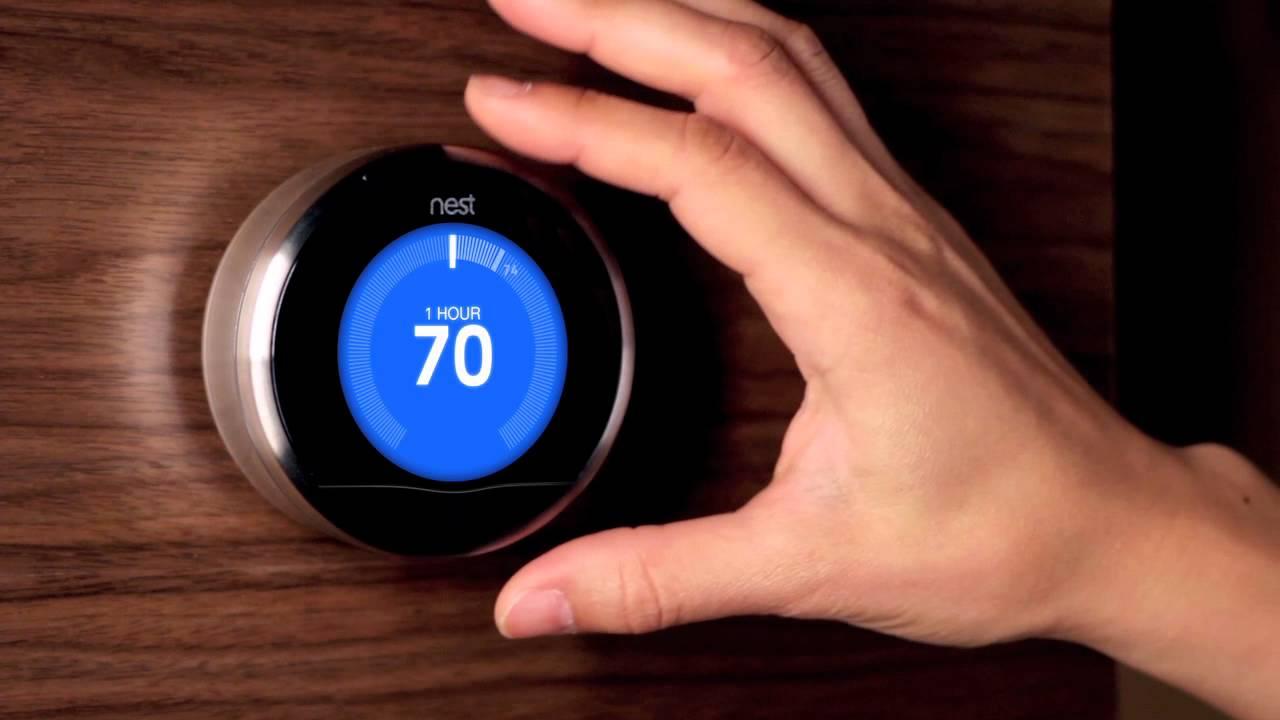 Photo of Automatizeaza-ti clima din casa cu Nest Learning Thermostat!