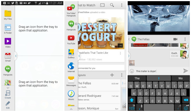 Photo of Android AOSP va avea Multi-Window!