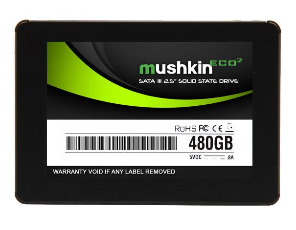 Photo of SSD-uri ECO2, in curand de la Mushkin!