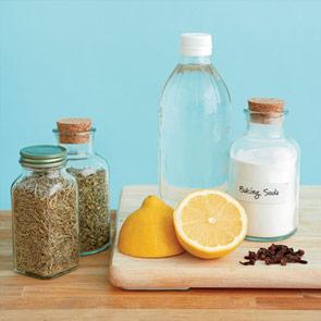 Photo of 6 ingrediente naturale pentru curatenia de primavara