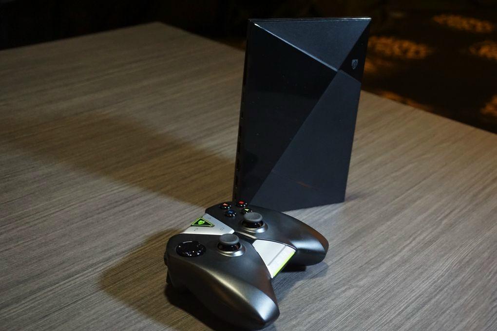 Photo of Nvidia Shield ia cu asalt piata de console Android, cu rezolutii 4K si preturi mici!