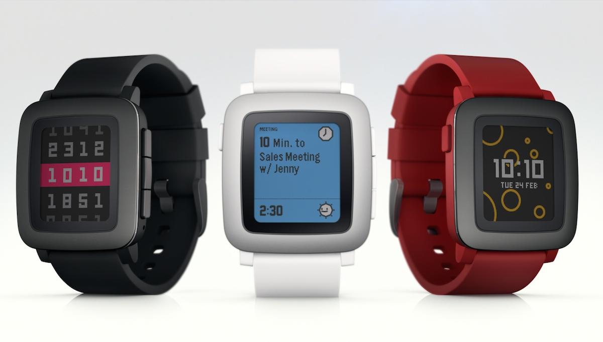 Photo of Pebble vă plătește sa veniti cu idei de curele inteligente pentru noul ceas