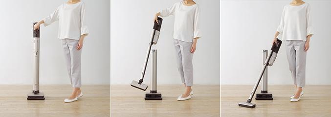 Photo of Aspiratorul care iti curata aerul si podeaua in acelasi timp