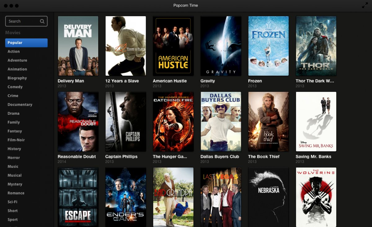 Photo of In incercarea de a reinvia, Popcorn Time trece la peer-to-peer