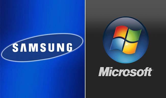 Photo of Parteneriat Samsung-Microsoft: S6 si S6 Edge vin cu Skype, Office si OneDrive preinstalate