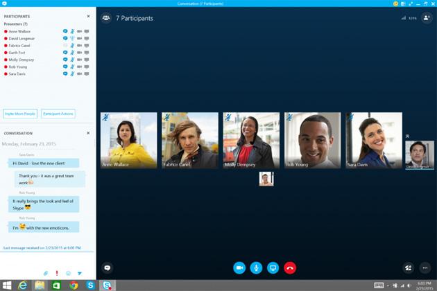 """Photo of Microsoft oferă avanpremiere pentru variantele """"profesionale"""" de Office și Skype"""